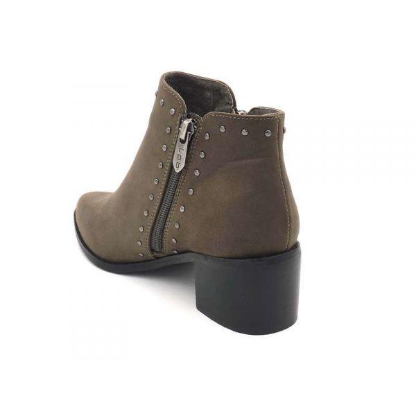 acheter les p 39 tites bombes judith bottine basse petit talon low boots lpb shoes. Black Bedroom Furniture Sets. Home Design Ideas