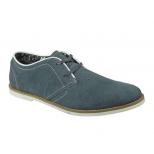 Chaussures homme Kdopa Renaud en cuir gris